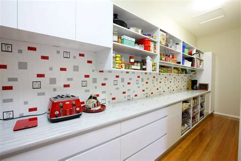 Butlers Pantry Designs And Ideas