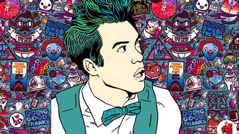 Panic At The Disco Wallpaper 7 Panic At The Disco Songs That Will Make Your Week Better