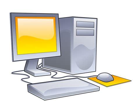 Vector Image Desktop by 25 Desktop Computer Png Transparent Images Free