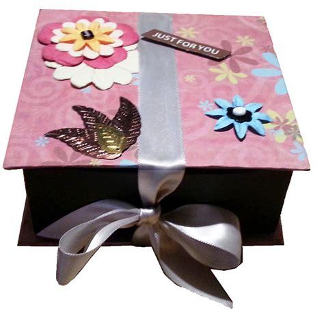 comment faire une boite cadeau emballage cadeau