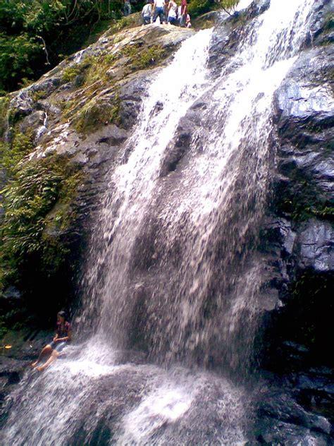 obyek wisata alam gunung rian  kabupaten tana tidung