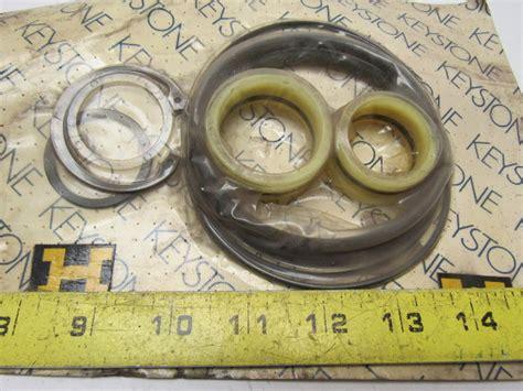 keystone tg fu  actuator seal repair kit