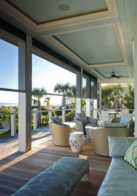 welcoming contemporary porch designs  liven   home