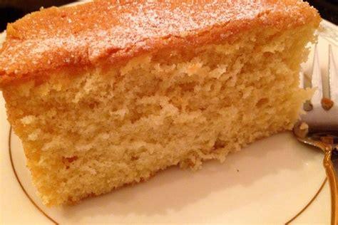 bestest  light  fluffy   butter cake