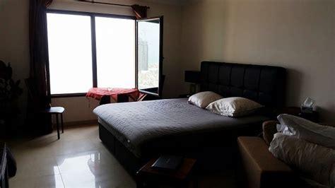 studio apartment in pearl qatar