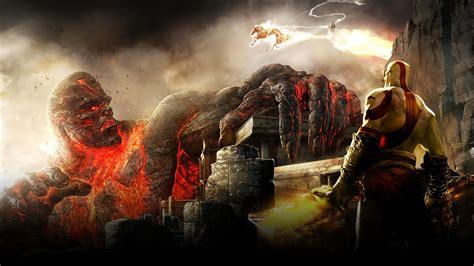 god  war  wallpaper hd wallpapersafari