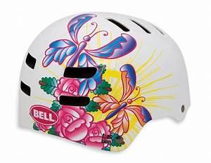 Bell Fahrradhelm Kinder : bell fahrradhelm fraction butterfly online kaufen otto ~ Jslefanu.com Haus und Dekorationen