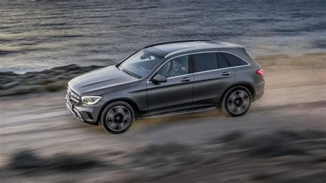 Review Mercedes Glc Class by 2020 Mercedes Glc Class Drive Review If It Ain