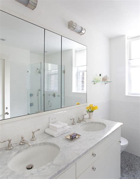 double mirror bathroom cabinet medicine cabinets with mirror bathroom contemporary with