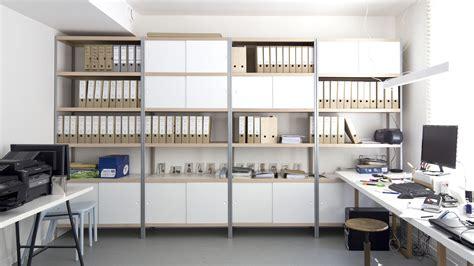 bureau architecte 钁e meubles kewlox pour le bureau d 39 architectes lizzen