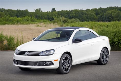 volkswagen eos vw review ratings specs prices