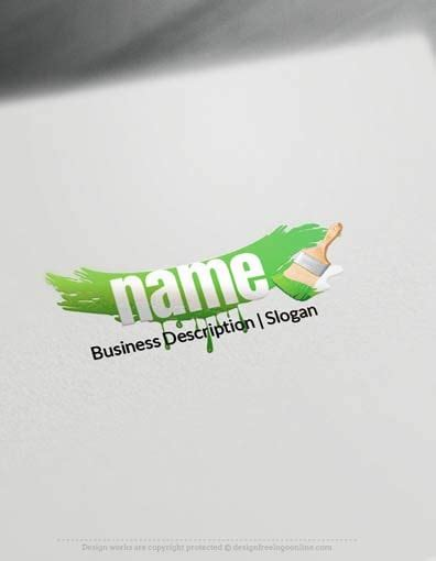 design  logo clean alphabet logo template