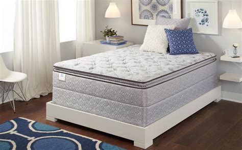 posturepedic bed sealy posturepedic gel series mattresses the mattress