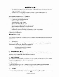 public relations With public relations agreement template