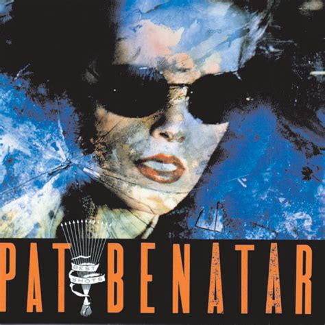 best pat benatar and listen to the album