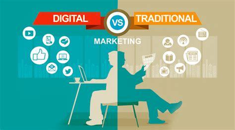 Digital Marketing Information by Geleneksel Pazarlama Vs Dijital Pazarlama Pazarlamasyon