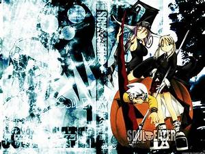 Soul Eater Wallpapers HD - Wallpaper Cave