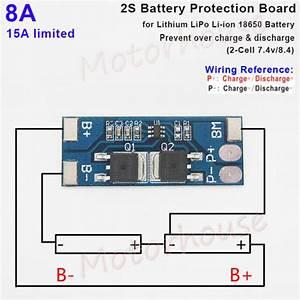 7 4 2s Lipo Battery Wiring Diagram