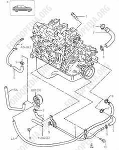 Koeln V6 Engines 2 4  2 9 Parts List  B4 20
