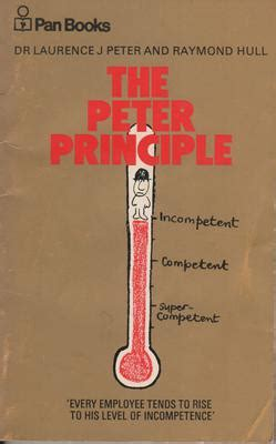 peter principle wikipedia