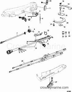 Big Tiller Handle Kit Components  40