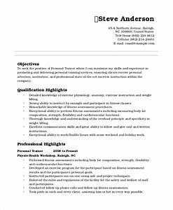personal resume template 6 free word pdf document With personalized resume