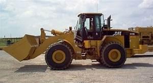 Pdf Caterpillar 972g Ii Wheel Loader Service Repair Manual