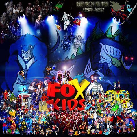 Alvin And The Chipmunks Wallpaper Fox Kids Tribute V2 By Yugioh1985 On Deviantart