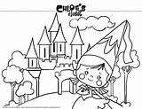 Coloring Pages Sprout Closet Chloe Gucci Judy Moody Wardrobe Sheets Printable Mane Colouring Tv Castle Clipart Closets Shows Chloes Getcolorings sketch template