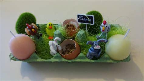 decoration paques avec boite a oeufs d 233 coration d une boite 224 œufs pour p 226 ques deco2sev