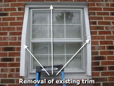 vinyl windows replacement window wood waldorf md hung installation replaced double being existing