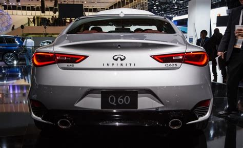 2019 Infiniti Q60 Coupe Red Sport Release Date Best