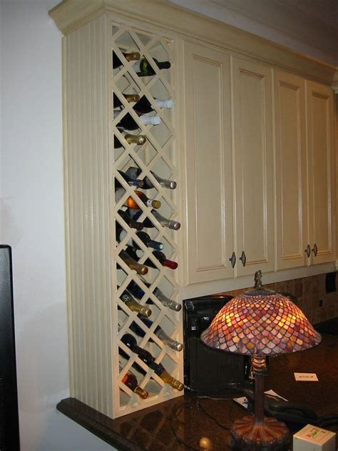 built in wine rack in kitchen cabinets wine rack kitchen cabinet wine rack kitchen cabinet 2 9781
