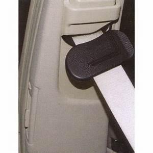 Ceinture De Sécurité Bloquée : pince pour ceinture de s curit ~ Gottalentnigeria.com Avis de Voitures