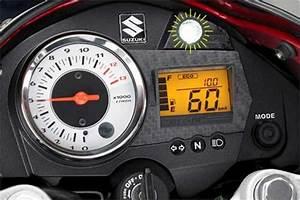 Diagram Speedometer Satria Fu