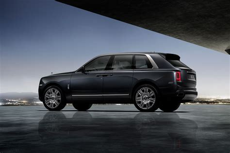 Hyundai H1 4k Wallpapers by New Rolls Royce Cullinan Suv Goodwood S For The