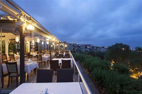Ottoman Hotel Park by Tabbah Restaurant Terrace Bar
