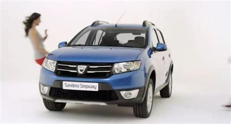 New Dacia Logan Sandero Tce 90 Sandero Stepway Dci 90