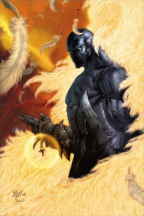 interesting interpretations  god  comic books