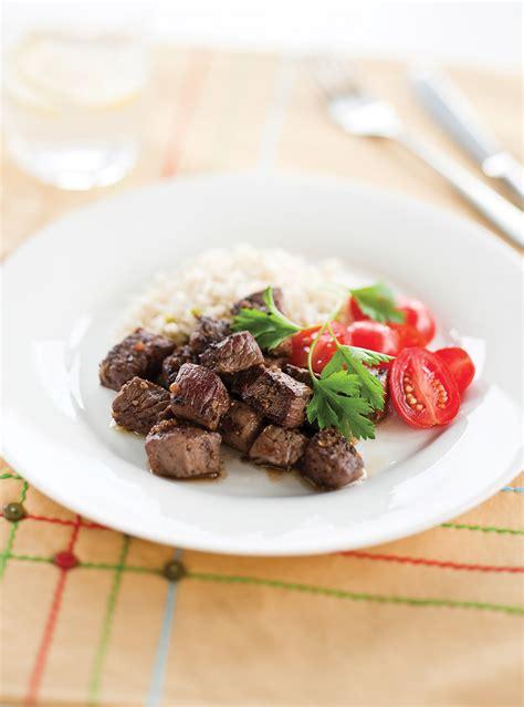 ricardo cuisine francais philippe s beef stir fry ricardo