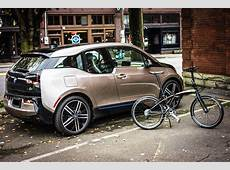 BMW's Electric i3 May Be the Perfect Cyclist's Car WIRED