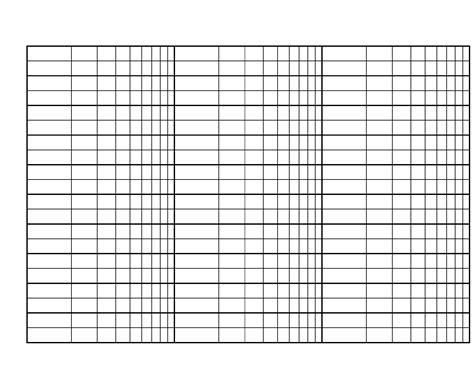 semilog graph paper burlington county college