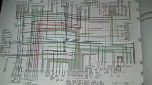 Build  Msx250r  Cbr Swap