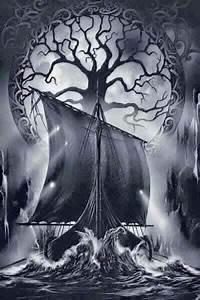 Dessin Symbole Viking : vikings vikings tatouage viking drakar viking et mythologie nordique ~ Nature-et-papiers.com Idées de Décoration