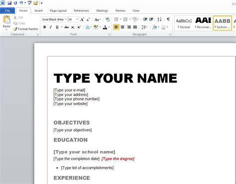 How To Create A Free Resume by How We Can Make Resume Letters Free Sle Letters