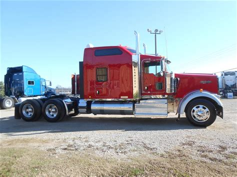 trucksales kenworth used 2015 kenworth w900l 86 39 39 studio tandem axle sleeper