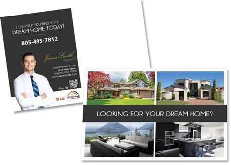 real estate postcards rsd pc  real estate postcards