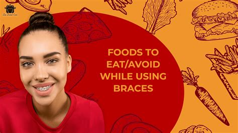 The week after your child gets braces, their mouth might be extra sensitive. Foods to Eat / Avoid While Using Braces - Elite Dental ...