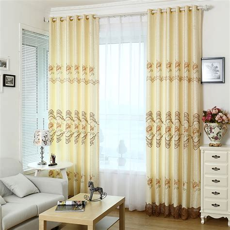 dining room curtains and modern dining room curtains made of polyester