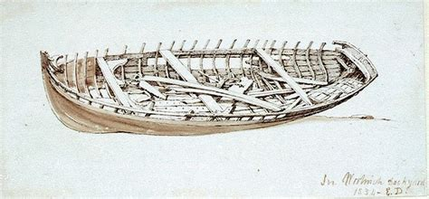 Weighing Boat Drawing by Rowing Boat In Woolwich Dockyard Description A Drawing
